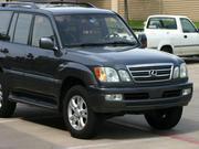 2003 Lexus 2003 - Lexus Lx