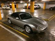 1999 Jaguar 4.0L 3996CC 244